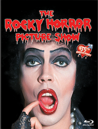 Post image for He did the Warp, He did the Time Warp – A Review of <em>The Rocky Horror Picture Show</em> (1975)
