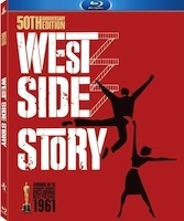 Post image for Tony, Tony, Where For Art Thou Tony? – A Review of <em>West Side Story</em> (1961)