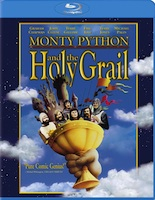 Post image for I Don't Want to Play, I Just Want to Bang on the Coconuts All Day – A Review of <em>Monty Python and the Holy Grail</em> (1974)