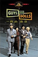 Post image for I Got the Rating Right Here – A Review of <em>Guys and Dolls</em> (1955)