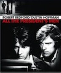 Post image for Hail to the Chiefs of Journalism – A review of <em>All the President's Men</em> (1976)