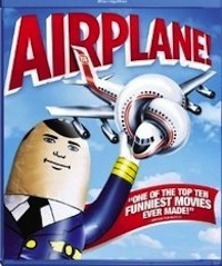 Post image for Shirley You Wanna Read This – A Review of <em>Airplane!</em> (1980)